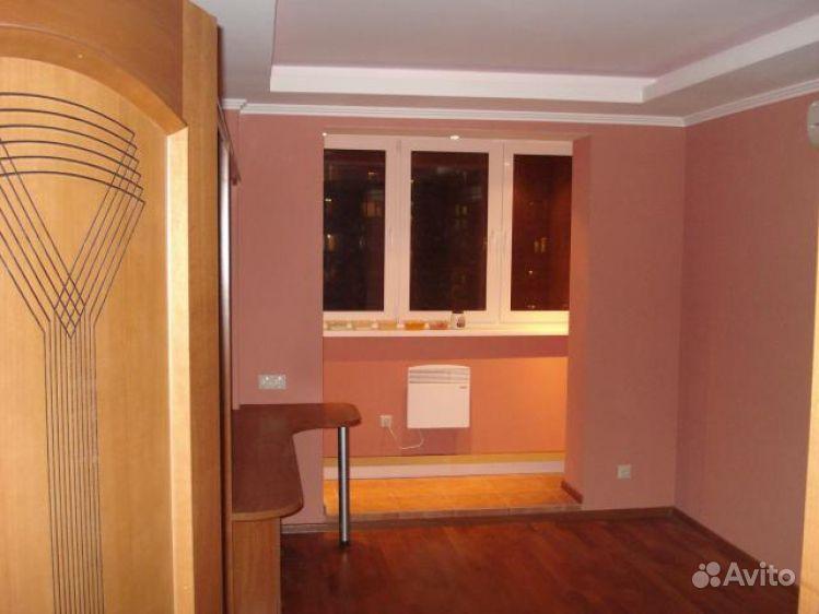 Соединена комната с балконом сергей м - kvartirakrasivo.ru.