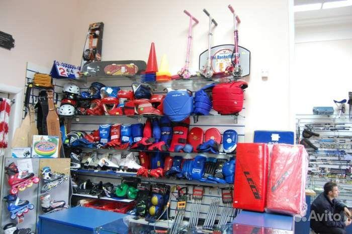 Оптовый Интернет-магазин спортивных товаров Спорт - Товары для спорта.