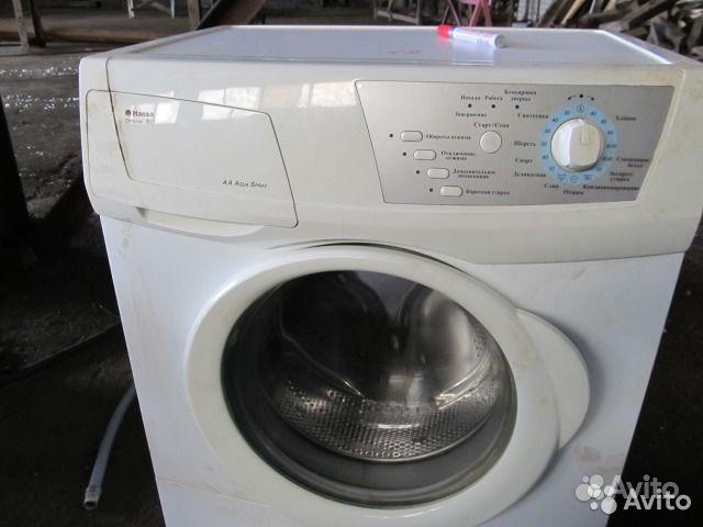 Стиральная машина hansa optima 600 инструкция