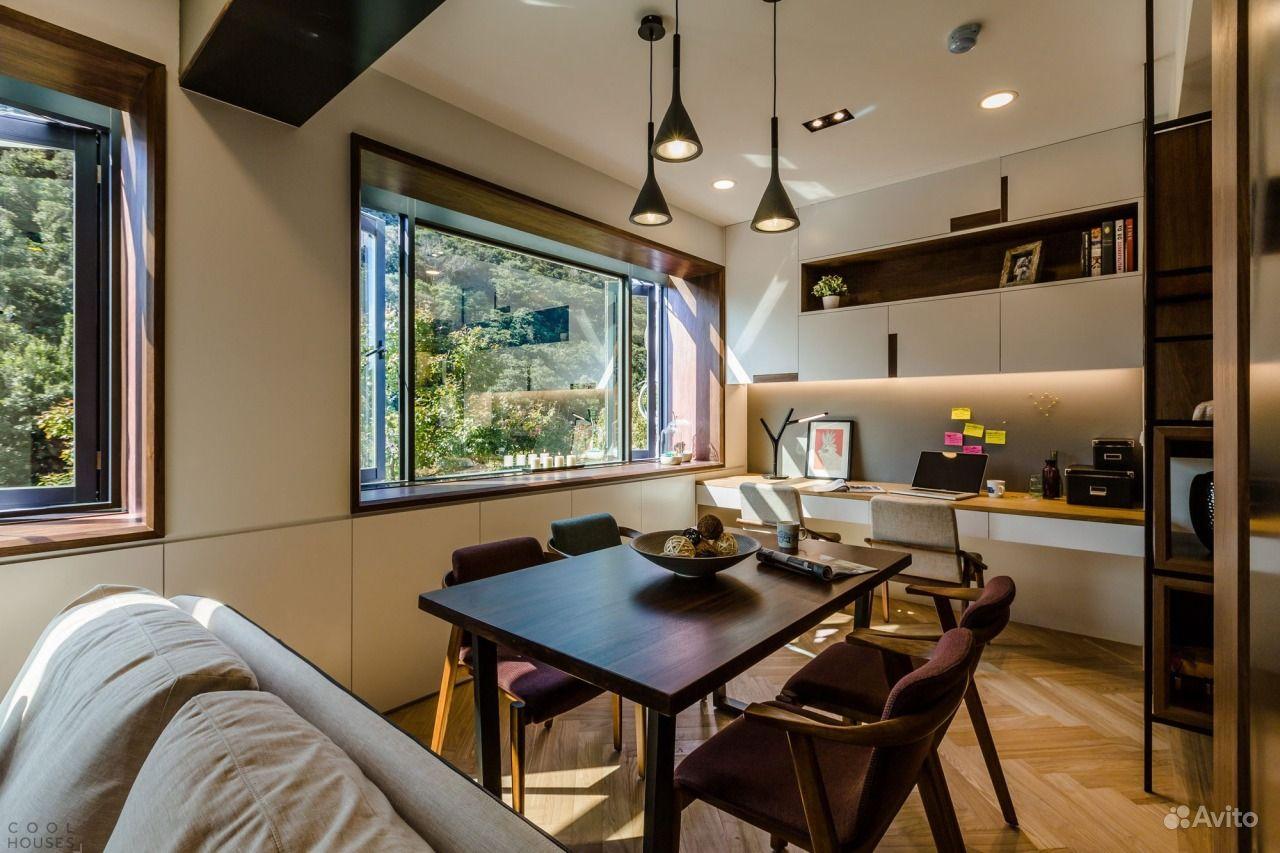 Уютный дизайн квартиры фото