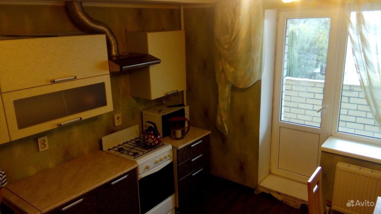 Сдаю: 1-к квартира, 40 м , 5 10 эт.. Саратовская область, Энгельс