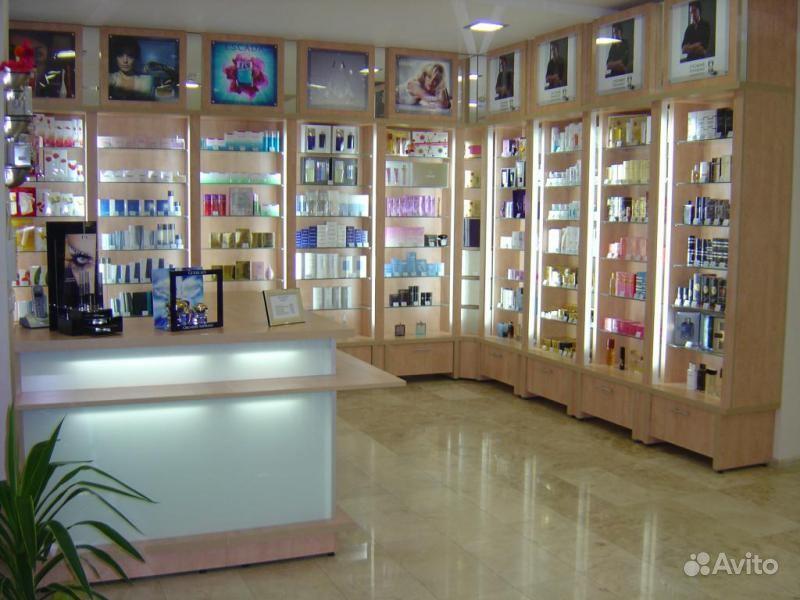 Мебель и Торговое оборудование для Магазинов, Аптек, Парикмахерских и т.д.,