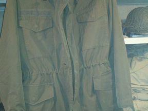 Куртка непромокаемая м 65 Австрия gore tex