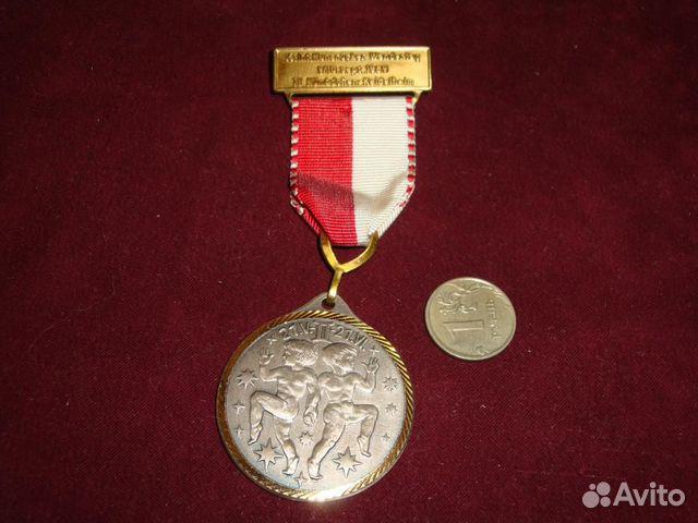 купить значки медали: