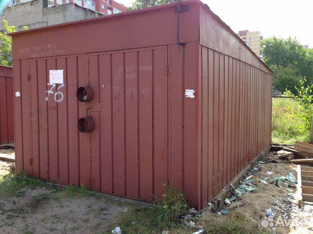 Гараж, 21 м² — фотография №2