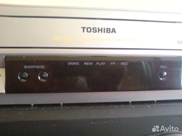 Toshiba VCP-C10 купить в