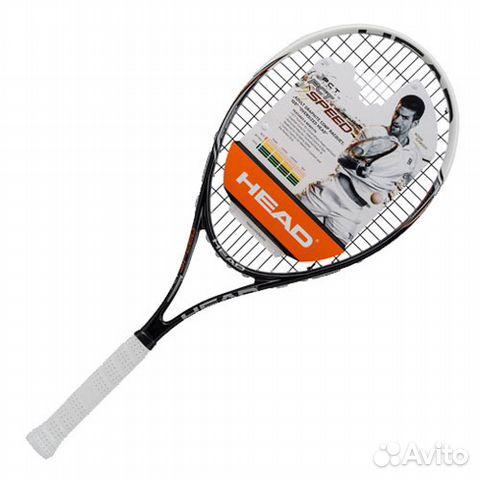 Ракетка для больш. тенниса