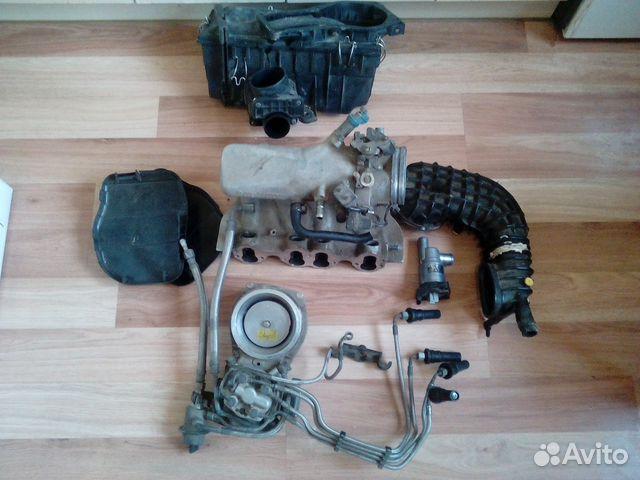 Ауди 80 инжектор механический ремонт