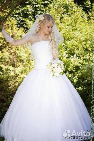 Свадебные Платья Волгоград Цены Фото
