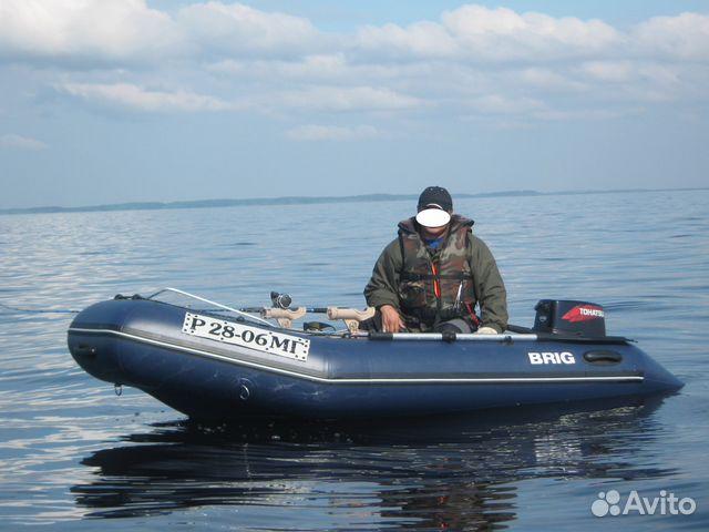 купить лодку пвх в самаре на авито новые и бу