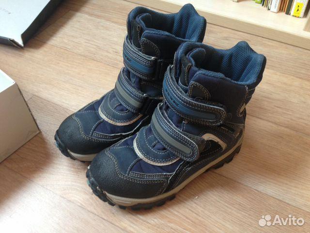 Зимняя обувь geox / Форум / U-MAMA RU
