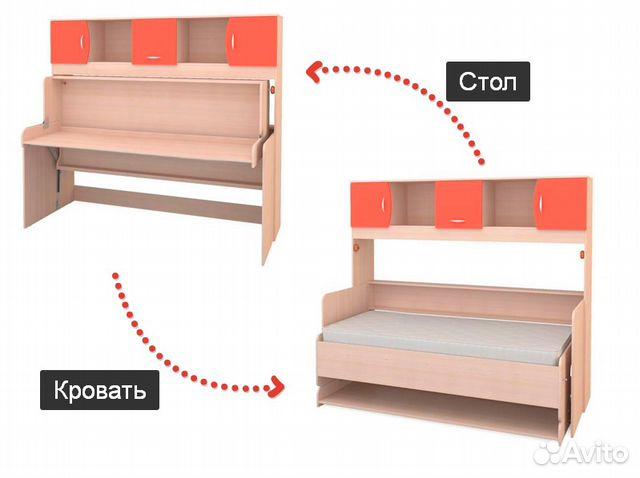Кровать  во владимире