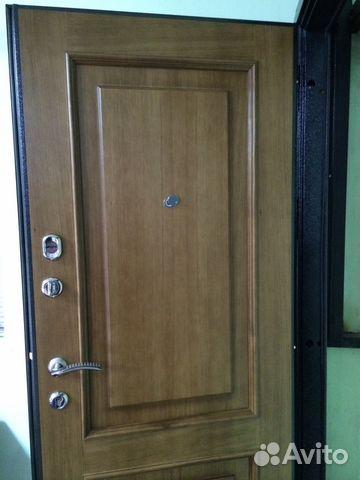 входные двери от производителя 8000 руб