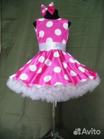 Как сделать подъюбник для детского платья