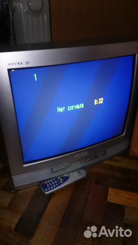 Большой телевизор не ж/к в отличном состоянии купить в Санкт-Петербурге на Avito - Объявления на сайте Avito