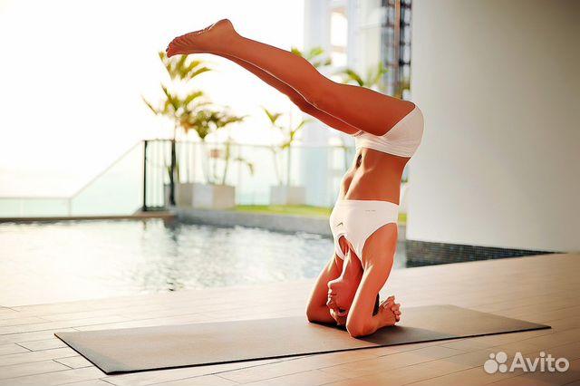 Йога - это познание самого себя и окружающего мира, через комплекс духовных и физических практик