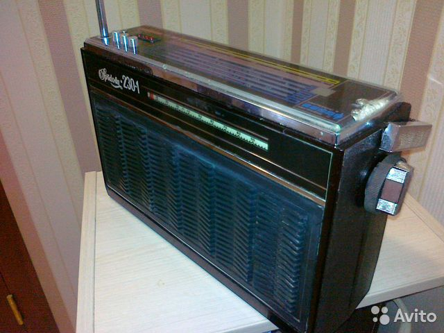 В продаже Радиоприёмник Spidola 230 - 1 по лучшей цене c комментариями пользователей и описанием, продаю в Москва...