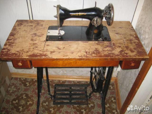 Инструкция Швейная Машинка Чайка 3
