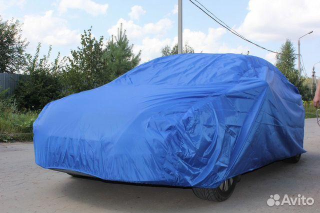Тент чехол для автомобиля купить в москве