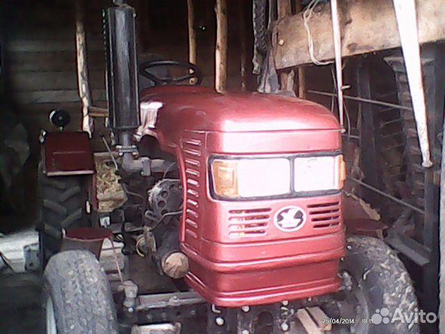 Продам трактор Т-25 купить в Омской области на Avito.