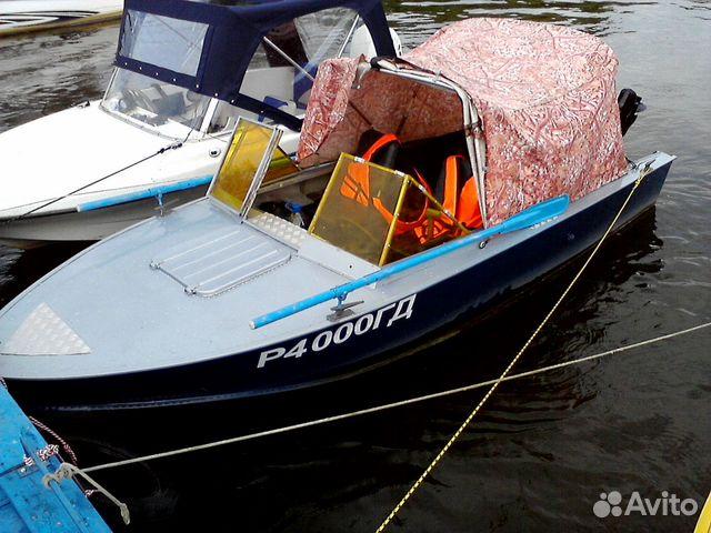 Купить место для лодки в ростове