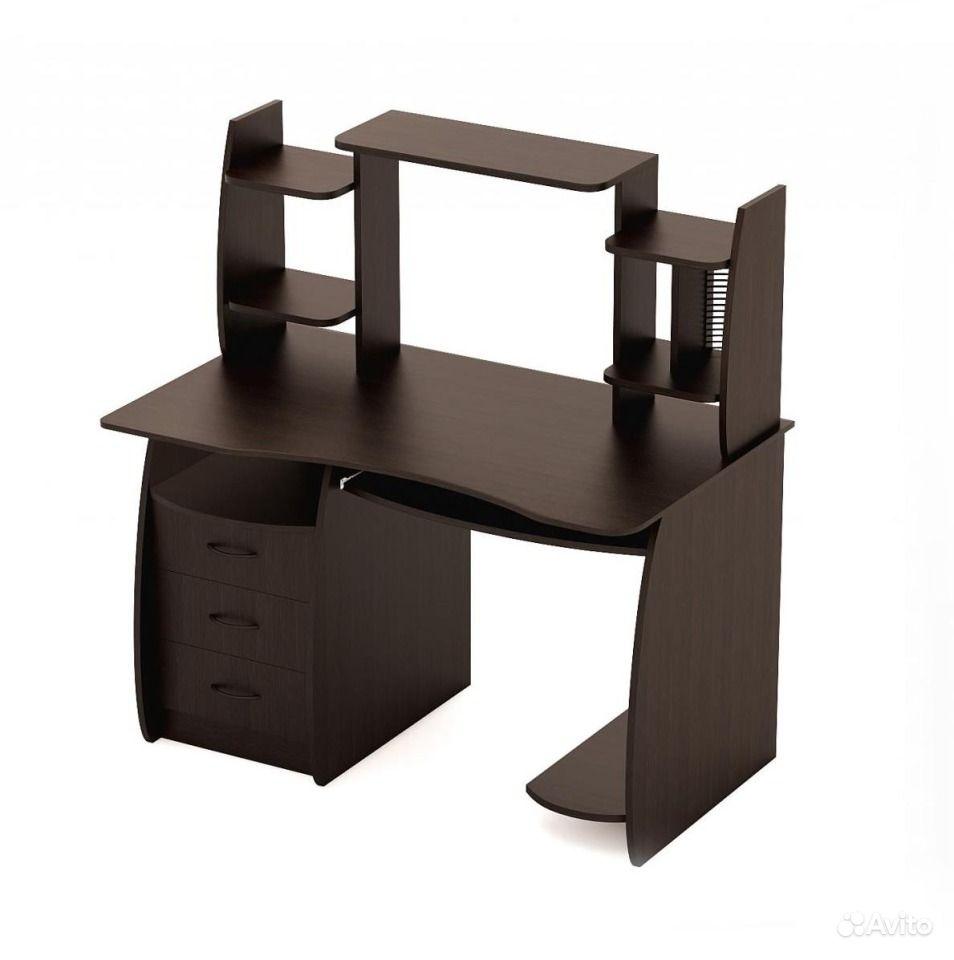 Стол компьютерный красноярск венге