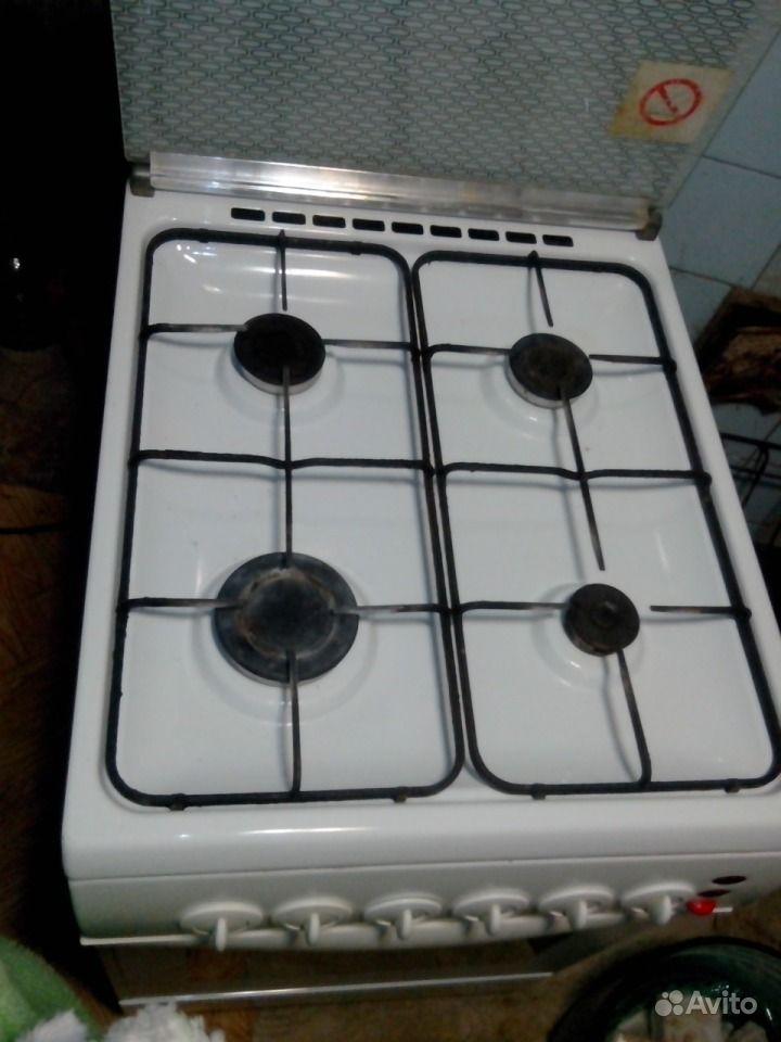 Газ. плита ardo A 640 EE