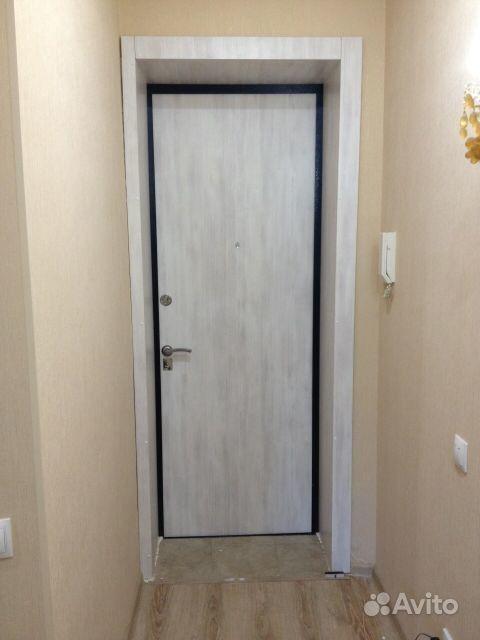 входные двери в квартиру в марьино