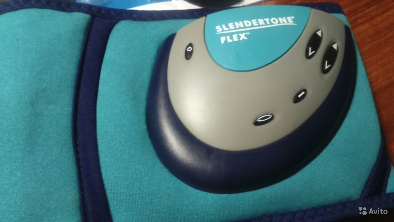 Купить Пояс для похудения Vibra Tone