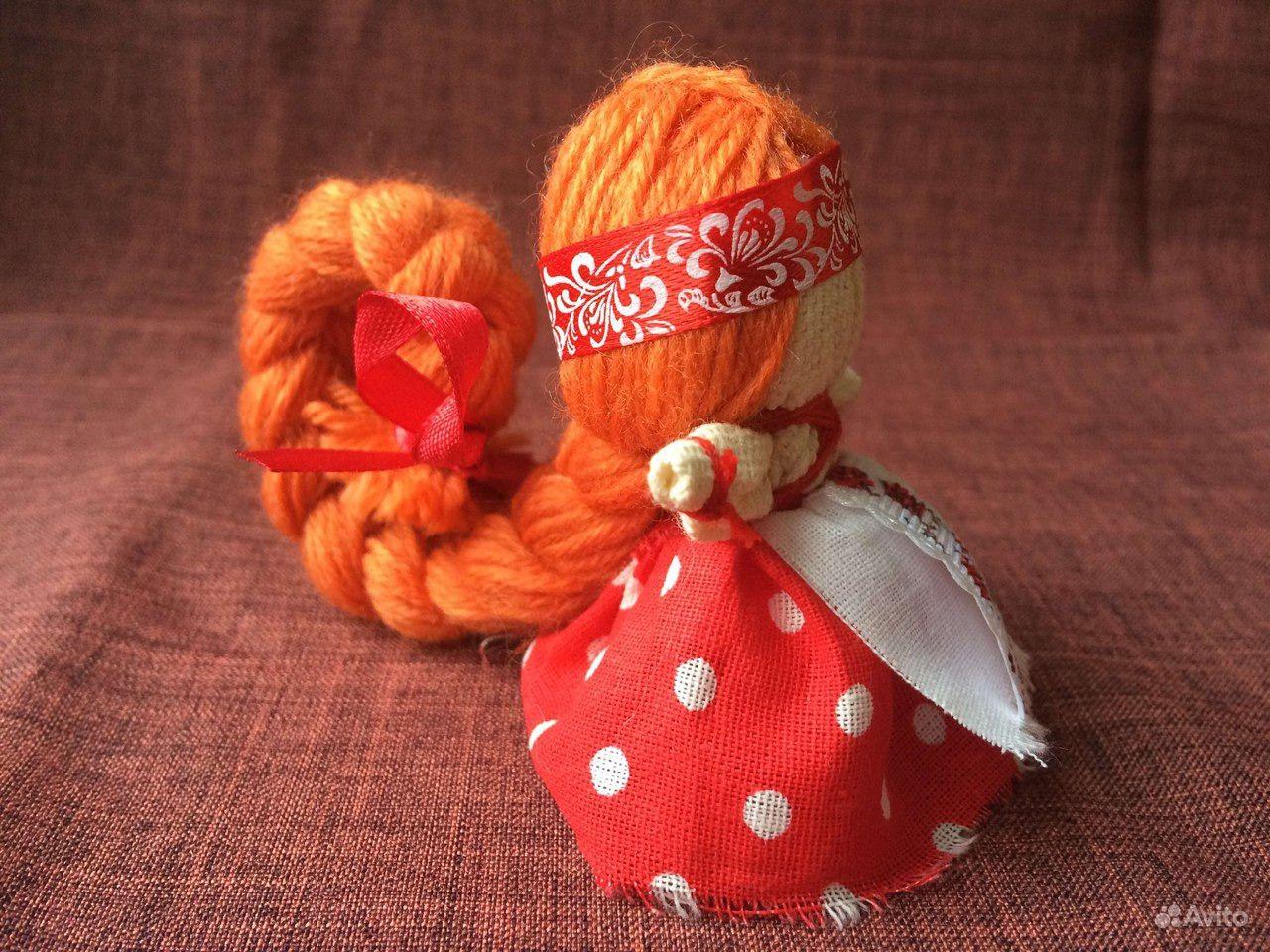 шубка кукла оберег на счастье значение следует заказывать менеджеров