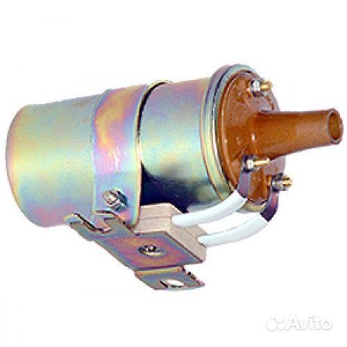Катушка зажигания Б115В-01 для