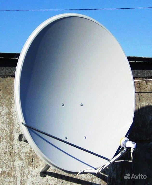 Картинки антенны спутниковой