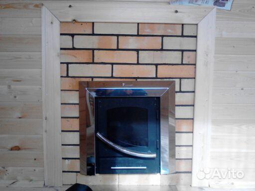Строительство домов и бань купить на Вуёк.ру - фотография № 6