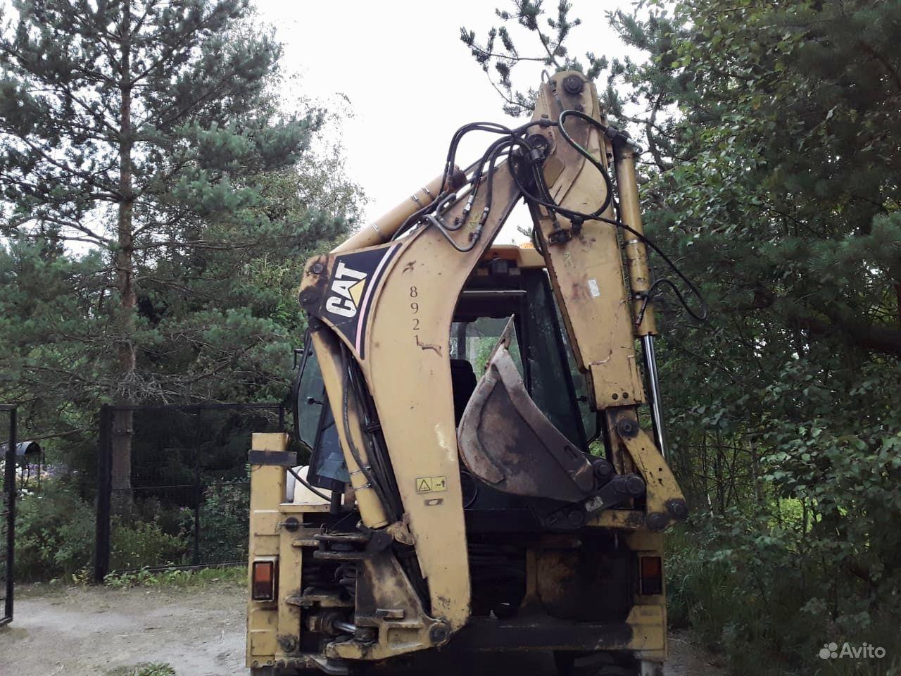 Ландшафтные работы. рытье канав и колодцев купить на Вуёк.ру - фотография № 2