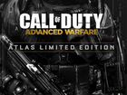 Call of Duty Advanced Warfare. Atlas Limited ps4
