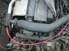 Двигатель Saab 2.3 B235E 2002 год