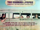 "The Mamas The Papas ""The Best Of"""