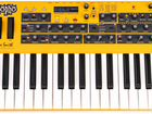 Синтезатор Dave Smith Instruments Mopho Keyboard