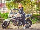 Yamaha xj6n (diversion xj6 ) диверсия