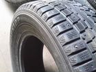 215/65R16 Dunlop SP Winter ICE 01 HG 6-7 мм