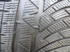 255/35R20 Michelin Pilot Alpin PA4 всесезонные 7-8