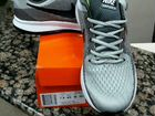 Кроссовки Nike Zoom Pegasus 34 Light Grey
