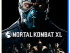Mortal Kombat XL PS4 (Аренда)