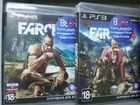 Обмен дисков Far Cry 3/4 PS3