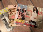 Журналы vogue italy и collector's edition us 2013