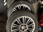 Колеса Mercedes r17 245/45