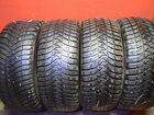 215/55/16 Michelin X-Ice north 3 73T