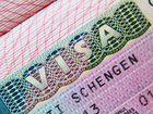 Помощь в оформлении туристической Шенгенской визы