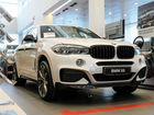 BMW X6 3.0AT, 2019, внедорожник