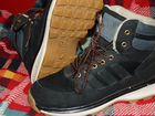 Ботинки осень-зима adidas оригинал